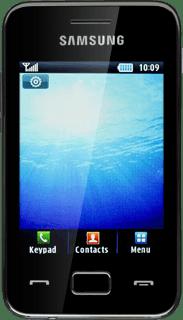 Samsung S5229