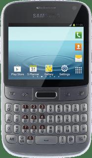 Samsung Galaxy Pro 2