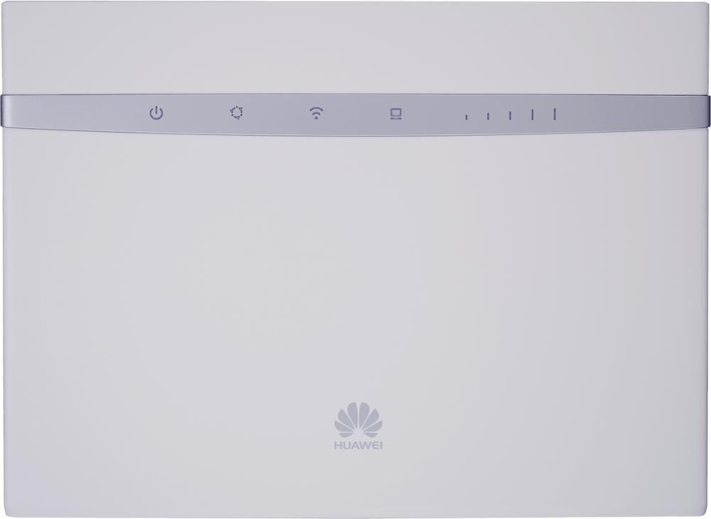 Set up your router for SMS - Huawei B525 - Optus