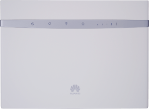 I can't use my internet browser - Huawei B525 - Optus