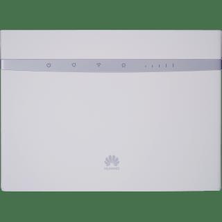 Huawei B525 - Optus