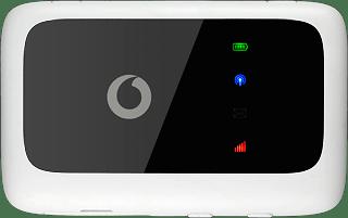 Vodafone R216 MiFi/Windows 8
