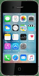 Apple iPhone 4S (iOS9)