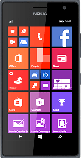 Nokia Lumia 735