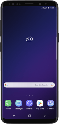 Vodafone Payg Top Up >> Samsung Galaxy S9+ - Troubleshooting - I can't receive voice messages on my voicemail   Vodafone UK