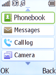 Copy contacts between SIM and mobile phone - Doro PhoneEasy
