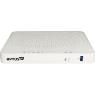 Set up port forwarding - Sagemcom Gateway F@ST 3864 - Optus