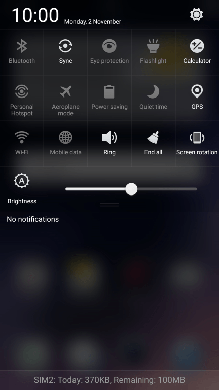 Using tethering on my mobile phone - OPPO R7 - Optus