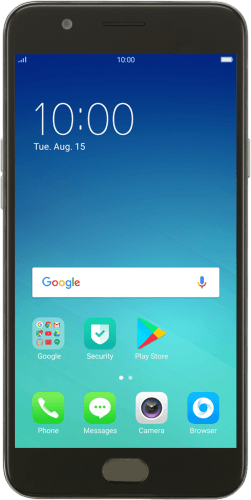 My mobile phone is slow - OPPO F1s - Optus