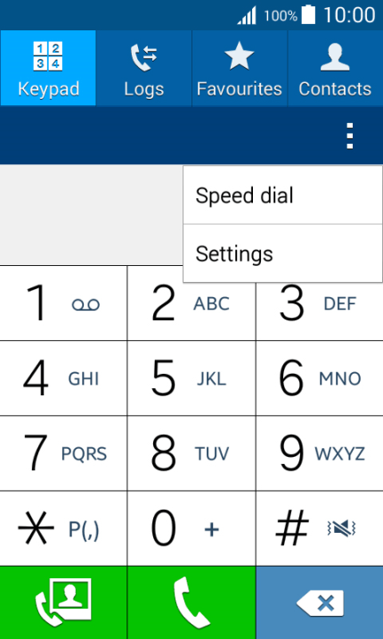 how to listen to your voicemail optus