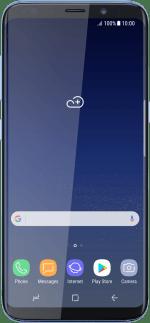 Samsung Galaxy S8 - Optus