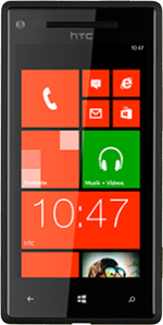 HTC Windows Phone 8X