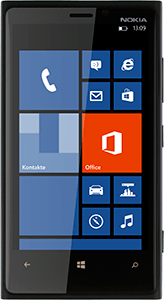 Nokia Lumia 920 - Install and use apps from Windows Phone