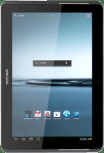 Samsung P5100 Galaxy Tab2 10.1