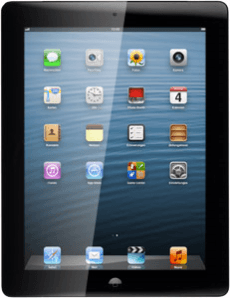 Apple iPad 2 WiFi + Cellular