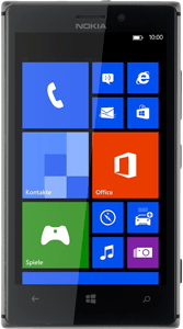 Nokia Lumia 925 - Install and use apps from Windows Phone