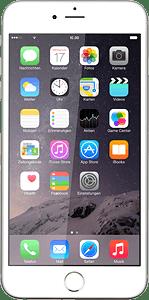 Riavviare l'iPhone o l'iPad