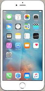 Apple iPhone 6 (iOS9)