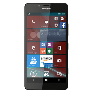 Microsoft Lumia 950 - Import contacts from your SIM to your