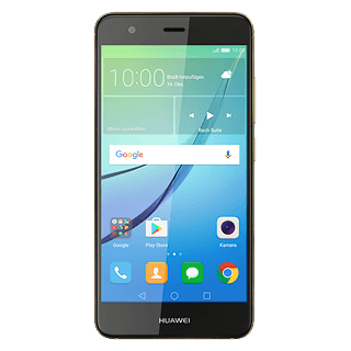 Huawei nova - Uninstall apps | Swisscom