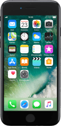 Apple iPhone 7 (iOS11)