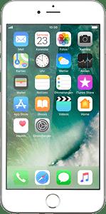 Apple iPhone 6s (iOS11)