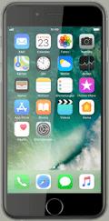 Apple iPhone 6 (iOS11)