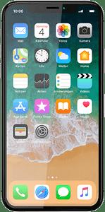 Apple iPhone X (iOS 11)