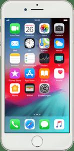 Apple iPhone 8 (iOS12)