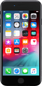 Apple iPhone 7 (iOS12)