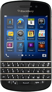 sonnerie blackberry z10