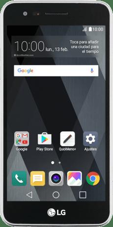 LG K4 (2017)
