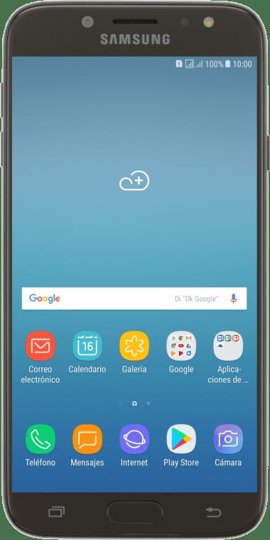 Samsung Galaxy J7 2017 (J730F)