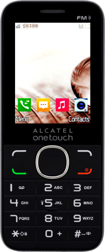 My mobile phone's battery life is short - Alcatel 20 45X - Optus