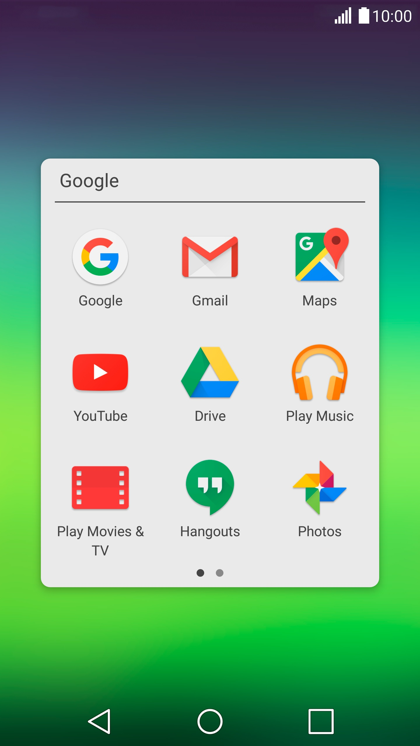 Use Google Maps LG G Optus - Will my us android use google maps in copenhagen