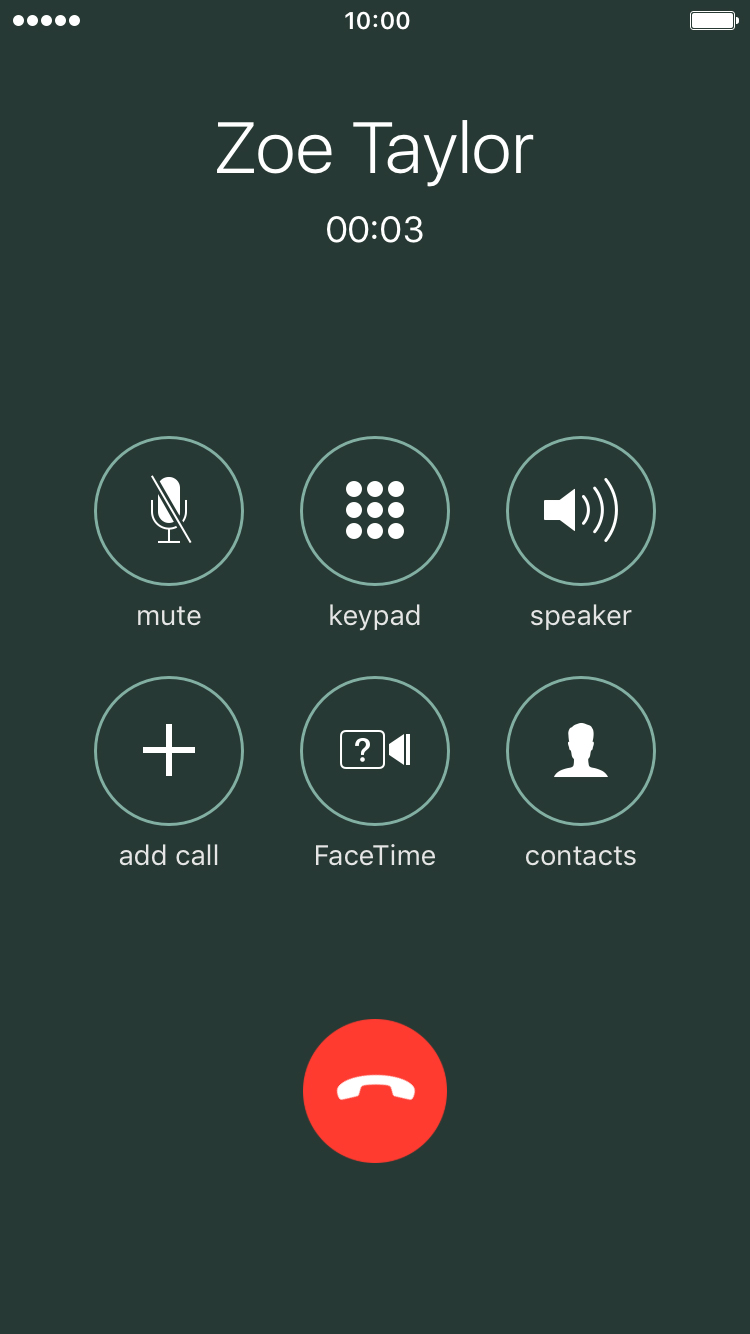 how to turn off missed call in optus