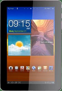Samsung Galaxy Tab 10.1 (P4)
