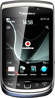 blackberry torch 9810 set up your phone for pop3 email vodafone rh devices vodafone com au BlackBerry Torch 9810 Manual BlackBerry Torch Guide