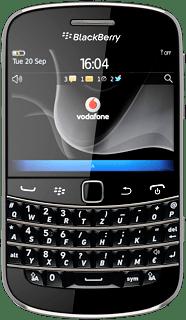 BlackBerry Bold 9900