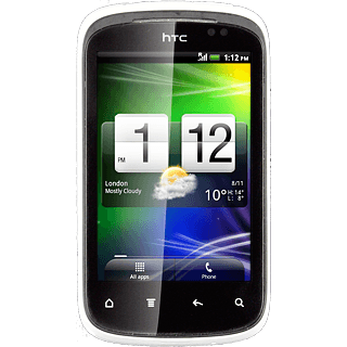 htc explorer service manual