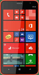 play store pour nokia lumia 1320