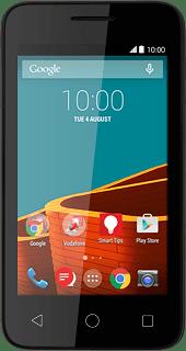 Vodafone Smart First