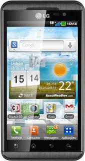 LG Maximo 3D