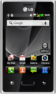 LG Maximo L3
