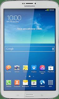 Samsung Galaxy Tab3 8