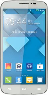 Alcatel OT Pop C7