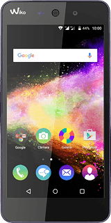 Wiko RAINBOW UP