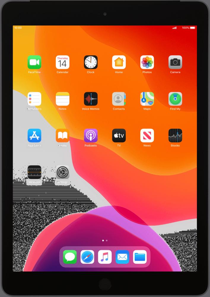 Apple iPad 10.2 (7th gen.)