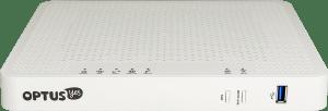 Sagemcom Gateway F@ST 3864