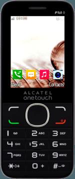 Alcatel 20.45X